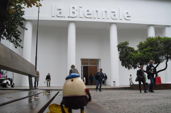 Visiting Venice Biennale_Okt2013 (1)