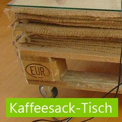 Kaffeesack_Tisch