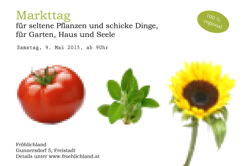 Markttag_Flyer