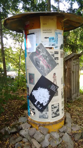 Biennale goes Fröhlichland